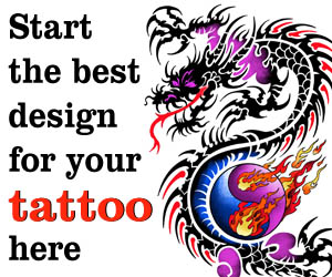 custom tattoos professional tattoo designer online