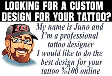 tattoo artist, custom tattoos, tattoo designer, create a tattoo, how to create a tattoo online