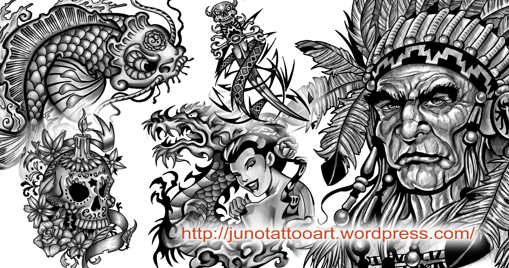 Tatto Crazy Art Ideas: I Want Crazy Art! (1 Users)