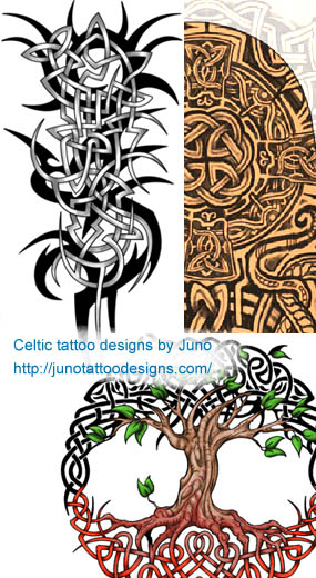 celtic tattoos, tattoo designs,create my tattoo,celtic tribal tattoo,celtic tree, tree of life