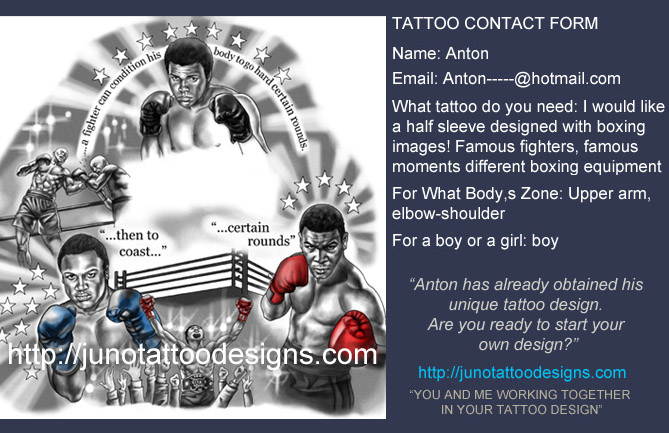 Aztec Tattoos   Custom Tattoos made to order by Juno ...